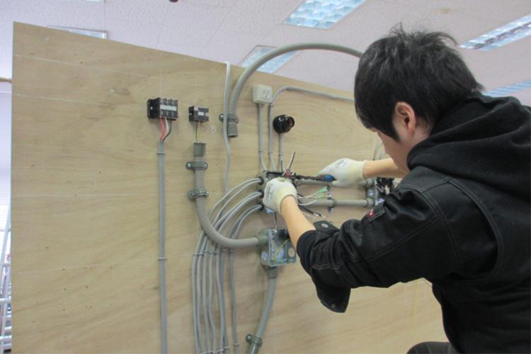 電気制御コース